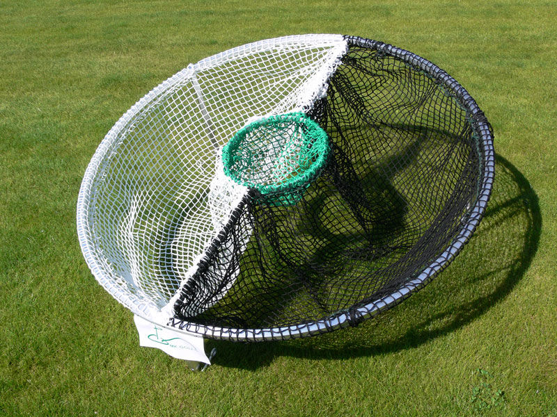 MK golf golfový terč 4