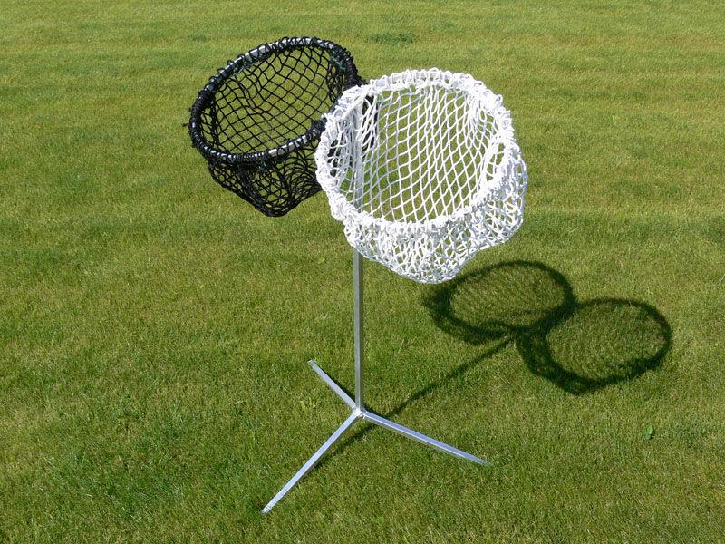 MK golf golfový košík DUO