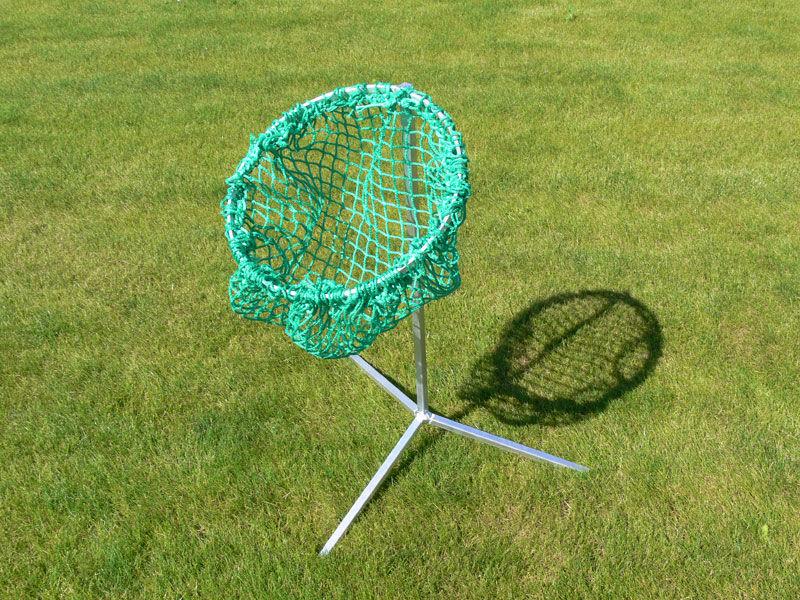MK golf golfový košík SINGLE
