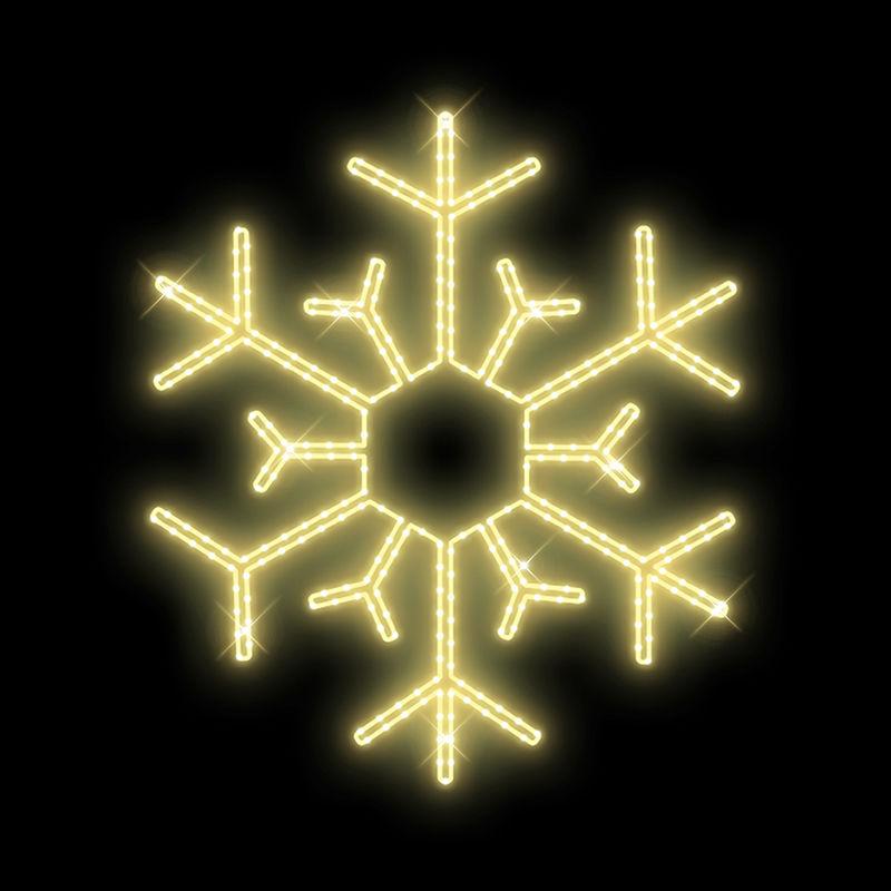 LED dekor A1