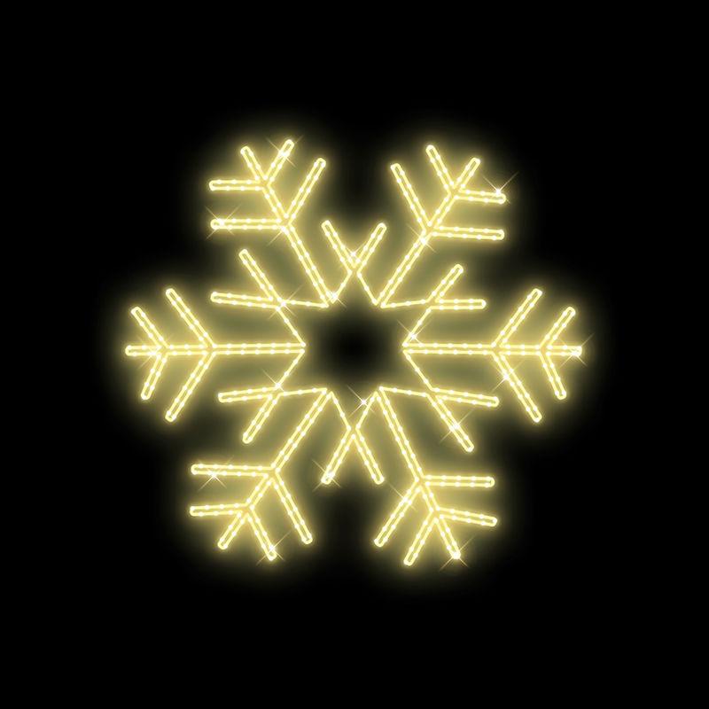 LED dekor A11