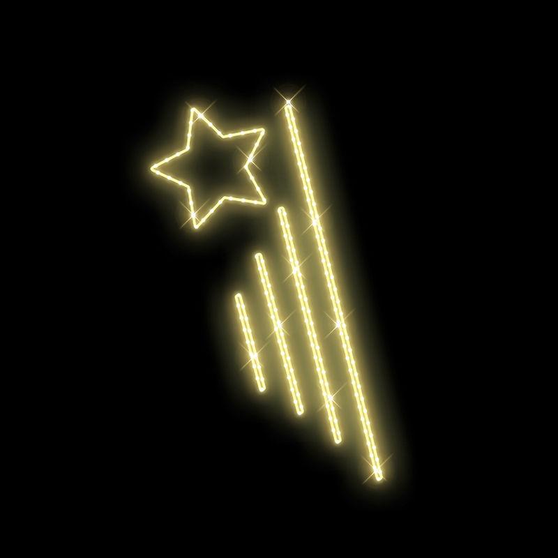 LED dekor A9
