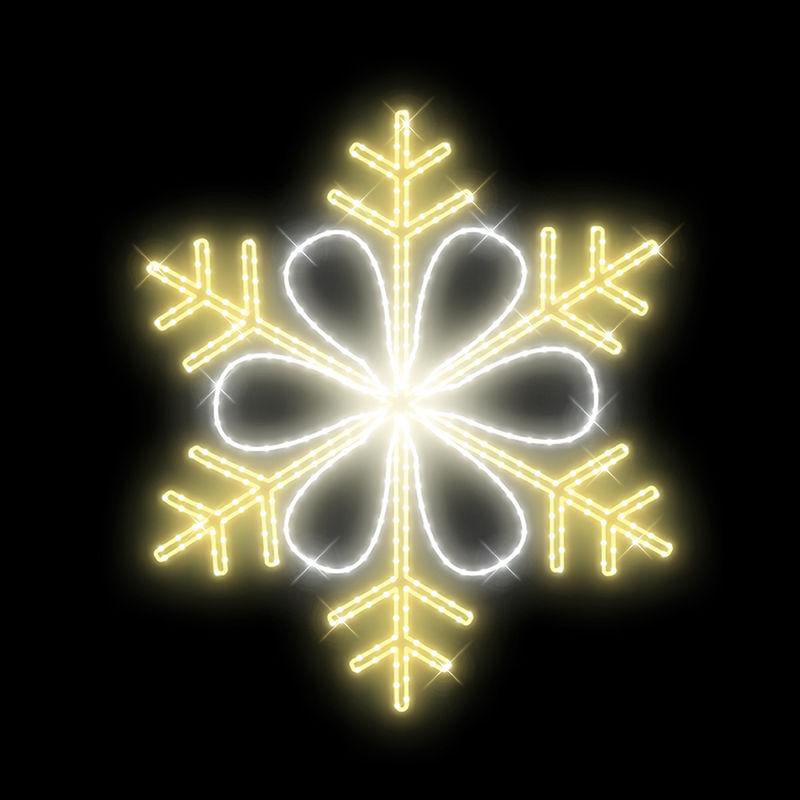 LED dekor AD1