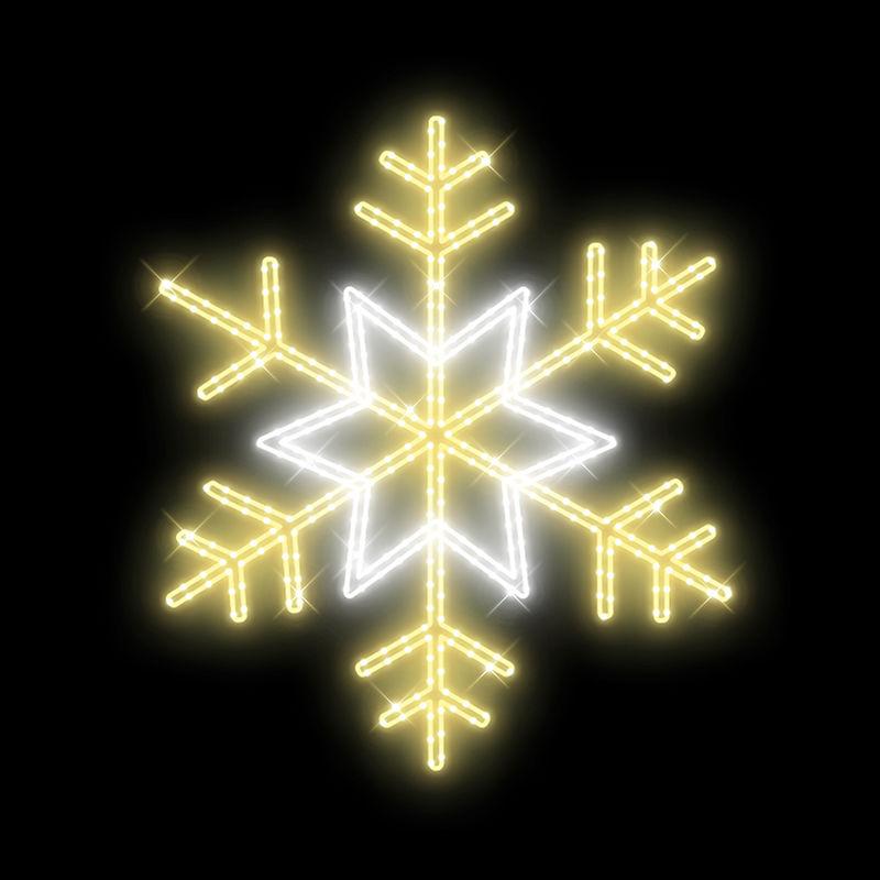 LED dekor AD4