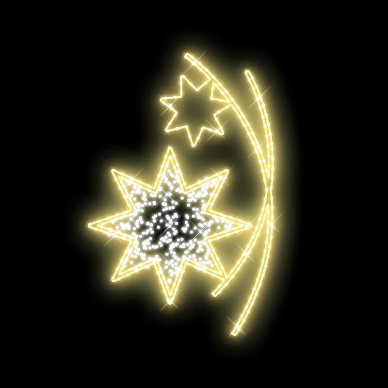 LED dekor AV2