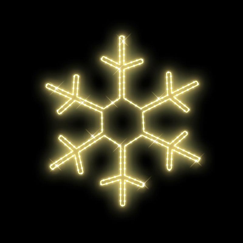LED dekor B1