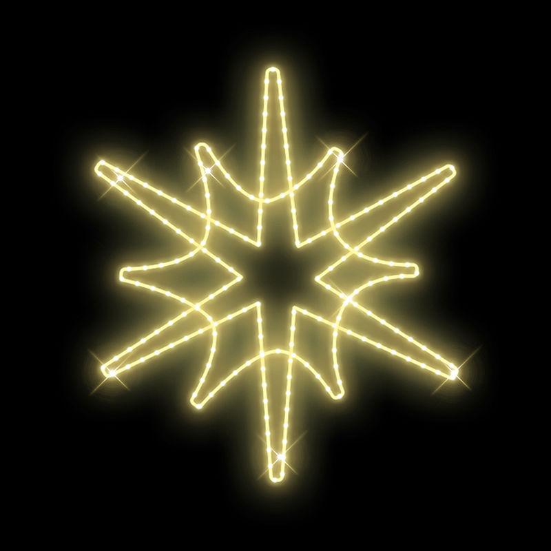LED dekor B10
