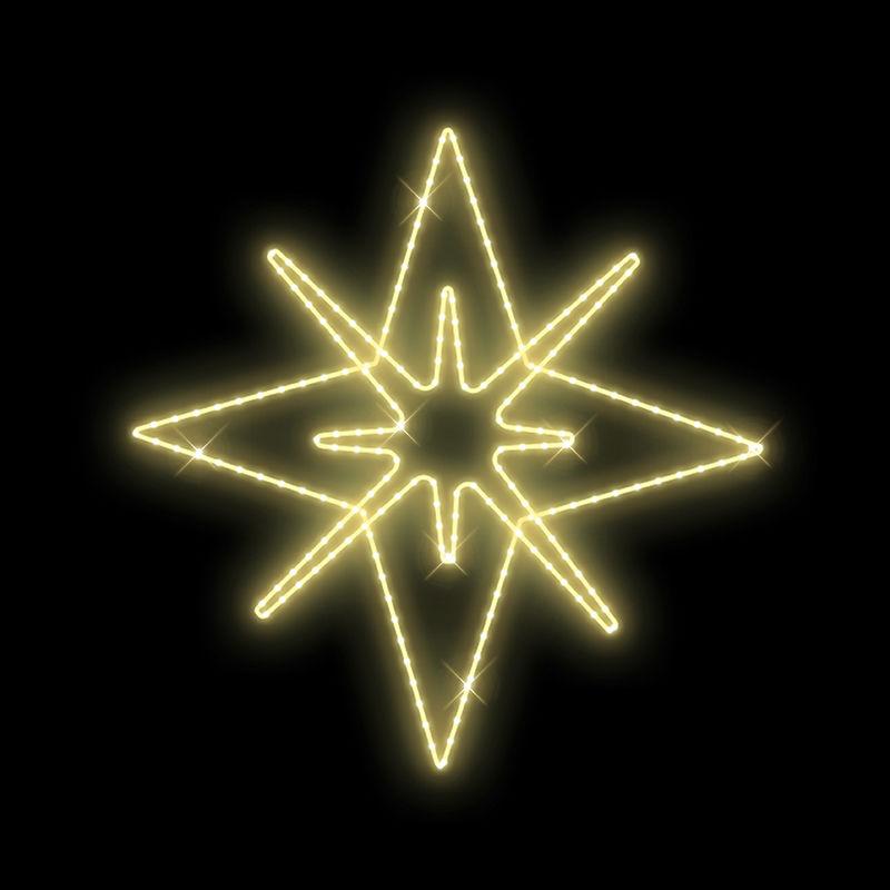 LED dekor B17