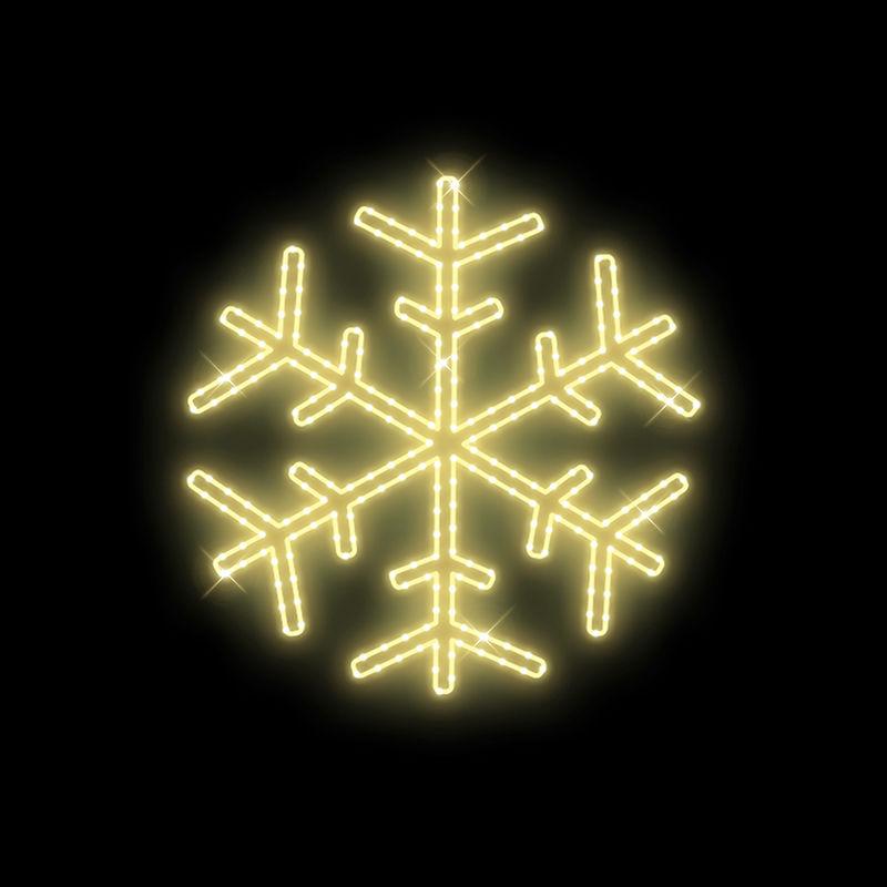 LED dekor B2