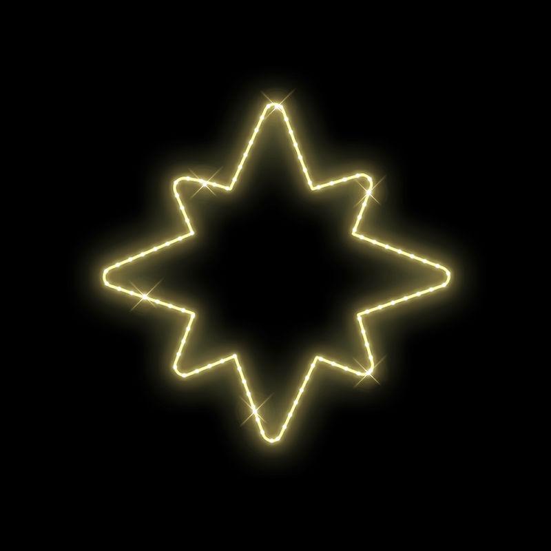 LED dekor B3