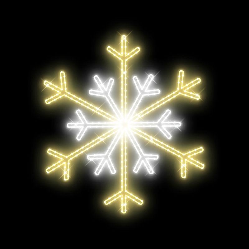 LED dekor BD1