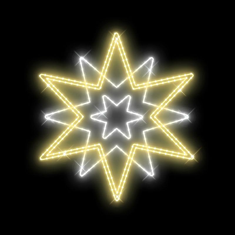 LED dekor BD4