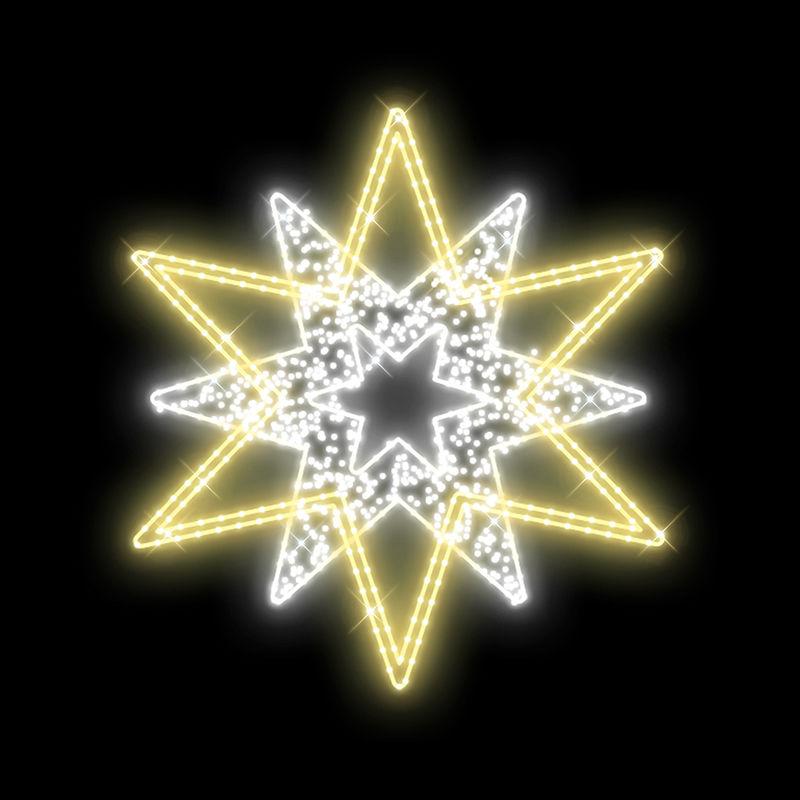 LED dekor BV1