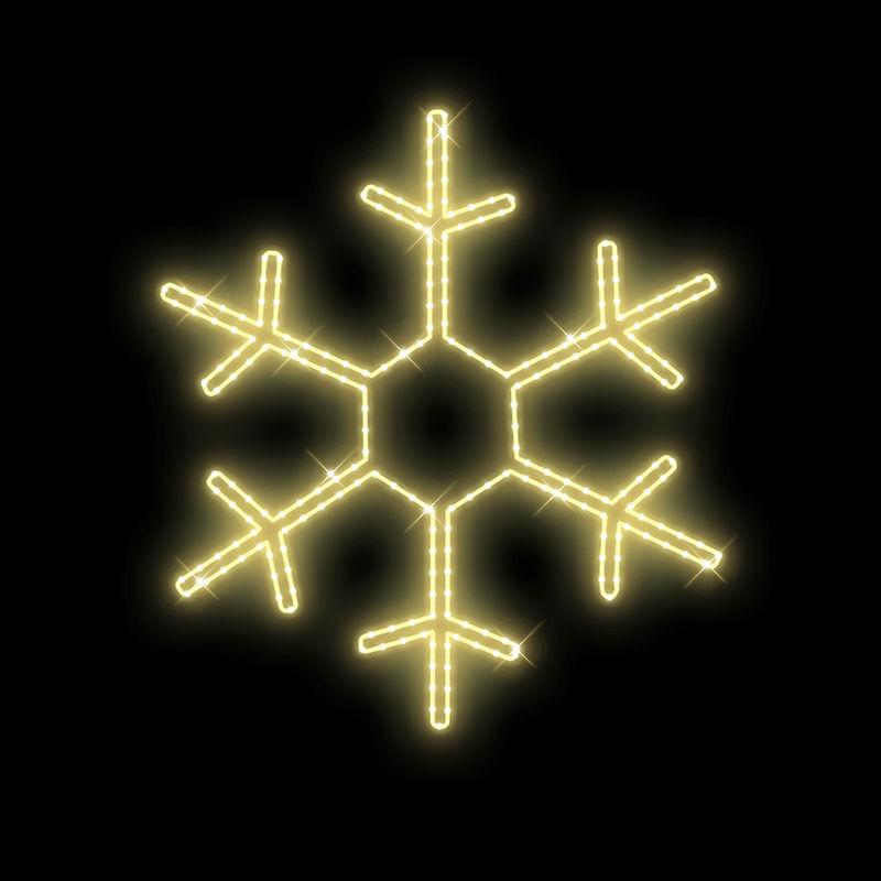 LED dekor C1
