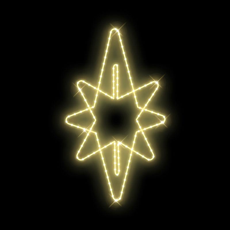 LED dekor C2