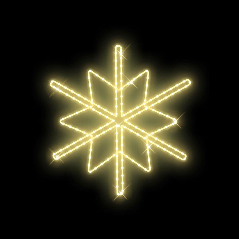 LED dekor C21