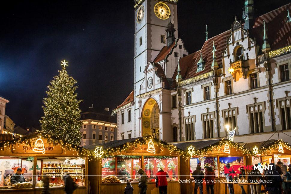 Realizace Olomouc 2017 náměstí
